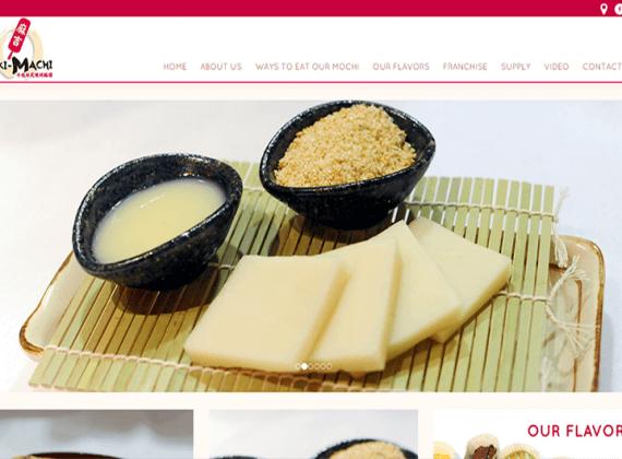 panpic thiet ke web okimachi
