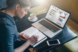 Thiết kế web kinh doanh online