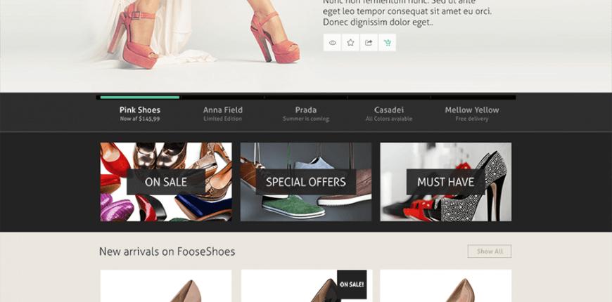 Thiết kế web thương mại điện tử B2B, B2C