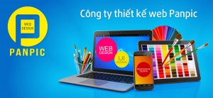 cong ty thiet ke web panpic