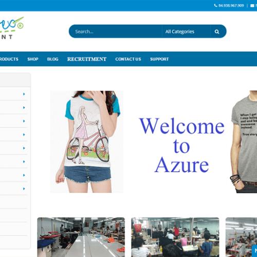 azurecoths-portfolio