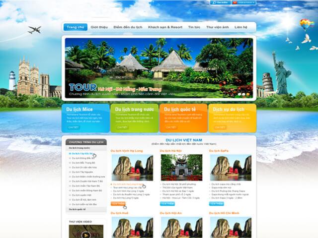 lam-website-du-lich