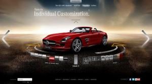 làm website bán xe ô tô