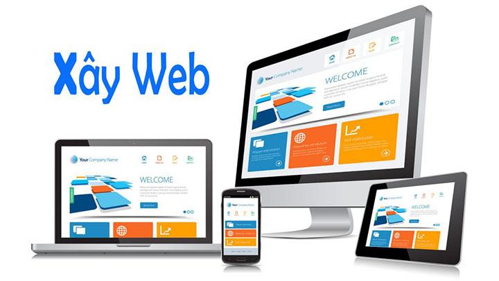 thiết kế web Hải Phòng