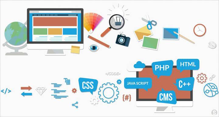 làm website tại Ninh Bình
