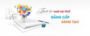 thiết kế website huế
