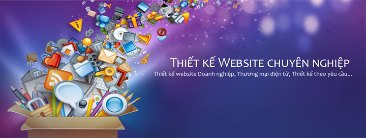 Thiết kế website Quảng Nình