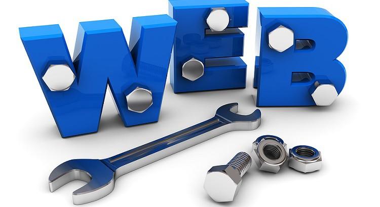 thiết kế website xí nghiệp, nhà xưởng