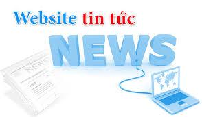 thiết kế web tin tức, tạp chí