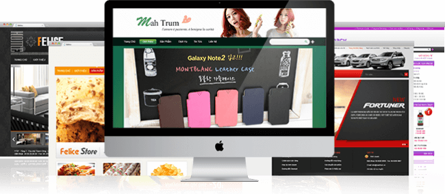 làm website Tây Ninh
