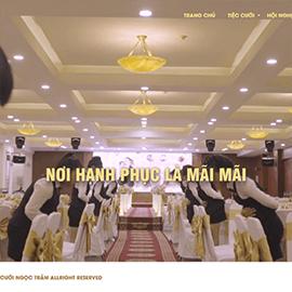 Panpic thiet ke web TTTC Ngoc Tram