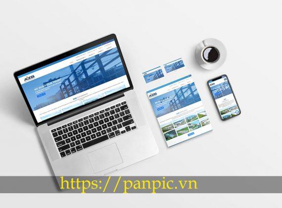Làm website